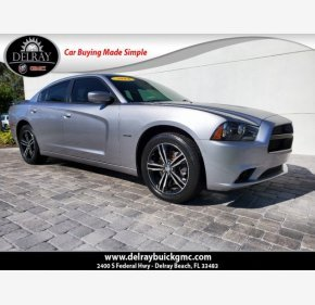 2014 Dodge Charger R/T AWD for sale 101299418