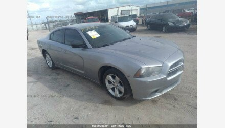 2014 Dodge Charger SE for sale 101308456