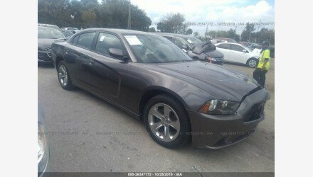 2014 Dodge Charger SE for sale 101308489