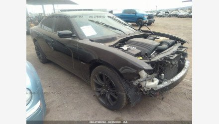 2014 Dodge Charger R/T AWD for sale 101308688