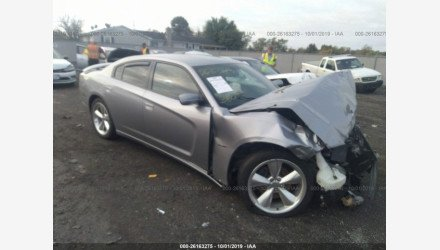 2014 Dodge Charger R/T for sale 101309062