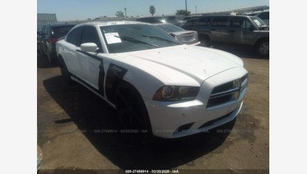 2014 Dodge Charger R/T for sale 101320944