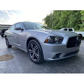 2014 Dodge Charger R/T AWD for sale 101322988