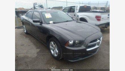 2014 Dodge Charger SE for sale 101332628