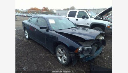2014 Dodge Charger SE for sale 101332957