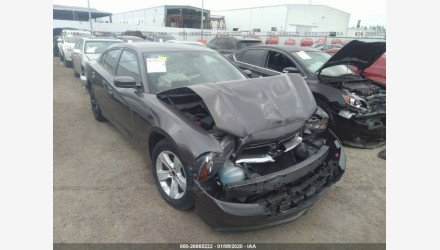 2014 Dodge Charger SE for sale 101333013