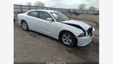2014 Dodge Charger SE for sale 101340323