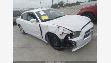 2014 Dodge Charger SE for sale 101341548