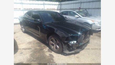 2014 Dodge Charger SE for sale 101341549