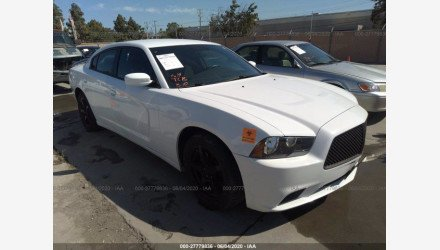 2014 Dodge Charger SE for sale 101341596