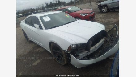 2014 Dodge Charger SXT for sale 101346874
