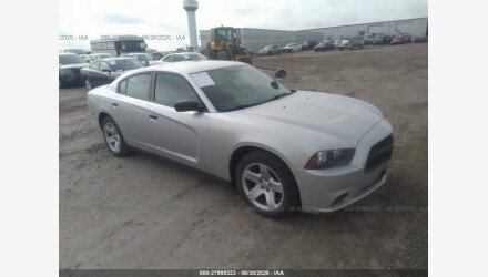 2014 Dodge Charger for sale 101346958