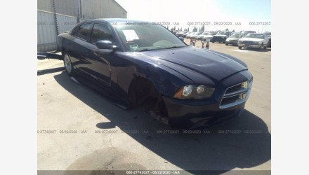 2014 Dodge Charger SE for sale 101346989