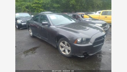 2014 Dodge Charger SE for sale 101347044