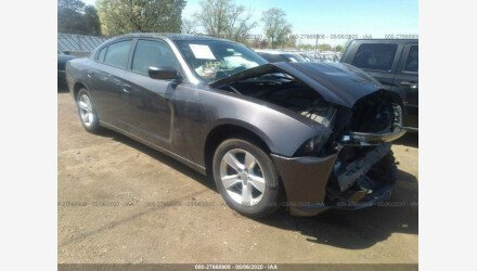 2014 Dodge Charger SE for sale 101349566
