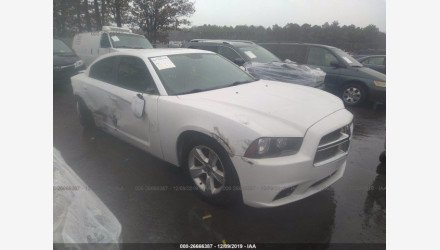 2014 Dodge Charger SE for sale 101349616