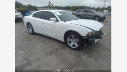 2014 Dodge Charger for sale 101351082