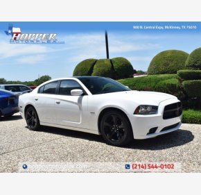 2014 Dodge Charger R/T for sale 101359092