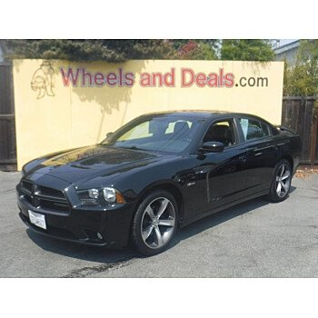 2014 Dodge Charger for sale 101371735