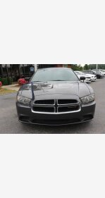 2014 Dodge Charger SE for sale 101380839
