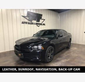 2014 Dodge Charger SXT for sale 101400019