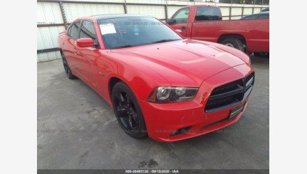 2014 Dodge Charger R/T for sale 101408927