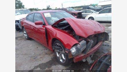 2014 Dodge Charger SXT for sale 101409149