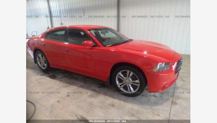 2014 Dodge Charger SXT AWD for sale 101409226