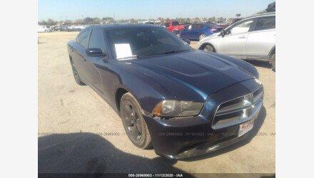 2014 Dodge Charger SE for sale 101411390