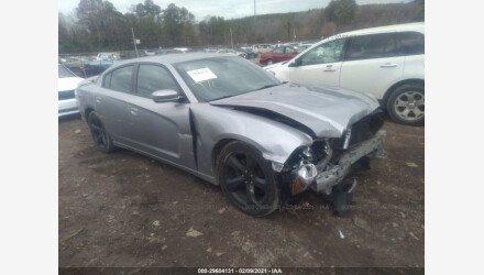 2014 Dodge Charger SXT for sale 101484926