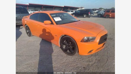 2014 Dodge Charger R/T for sale 101491939