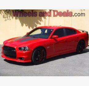 2014 Dodge Charger SRT8 Super Bee for sale 101492847