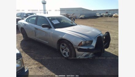 2014 Dodge Charger for sale 101493621