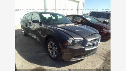 2014 Dodge Charger SE for sale 101493647