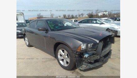 2014 Dodge Charger SE for sale 101495470