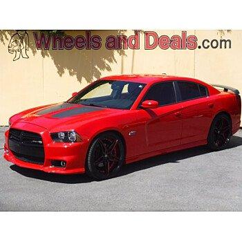 2014 Dodge Charger SRT8 Super Bee for sale 101502934