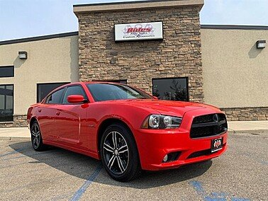 2014 Dodge Charger R/T for sale 101556750