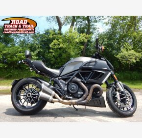 2014 Ducati Diavel for sale 200555363