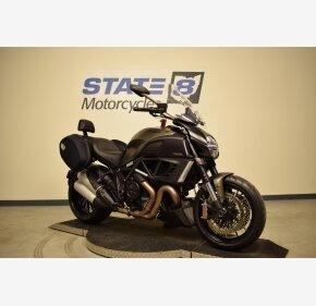 2014 Ducati Diavel for sale 200727478