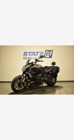 2014 Ducati Diavel for sale 200727478