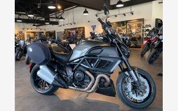 2014 Ducati Diavel for sale 200760689
