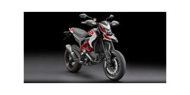 2014 Ducati Hypermotard SP specifications