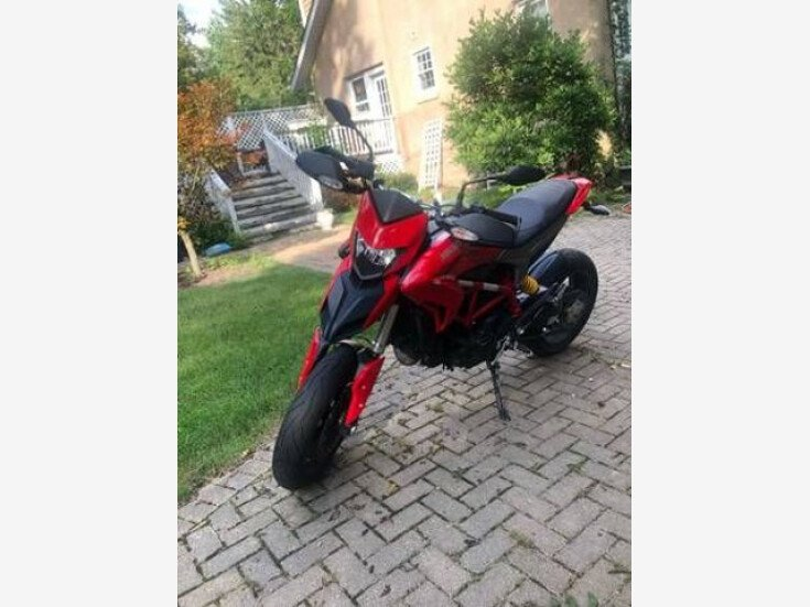 2014 Ducati Hypermotard for sale 201154350