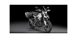 2014 Ducati Hyperstrada 821 specifications