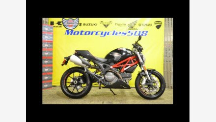 2014 Ducati Monster 796 for sale 200610285