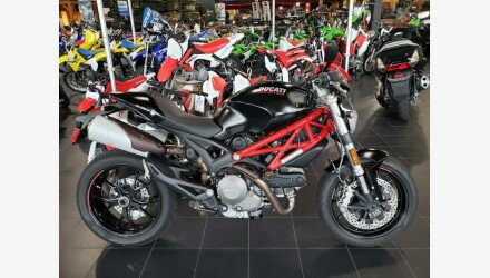 2014 Ducati Monster 796 for sale 200775832