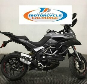 2014 Ducati Multistrada 1200 for sale 200668716