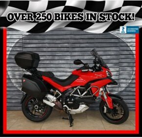 2014 Ducati Multistrada 1200 for sale 200988708