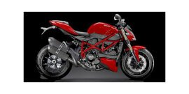 2014 Ducati Streetfighter 848 specifications