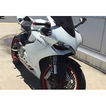 2014 Ducati Superbike 899 for sale 200523227